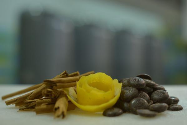 Granita di Cioccolato Galliera 49 bottega gelateria Bologna