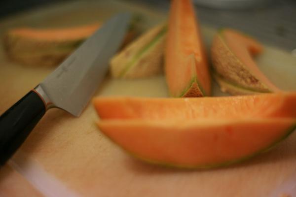 Granita di Melone Galliera 49 bottega gelateria Bologna Stefino